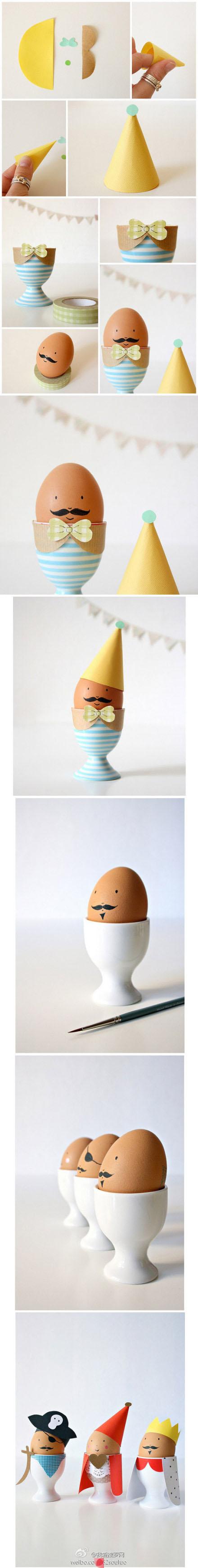 Veselá vajíčka