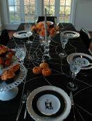 Strašidelný Halloween - zdroj: Shelterness.com