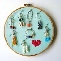 Držák na šperky - zdroj: BerrySprite