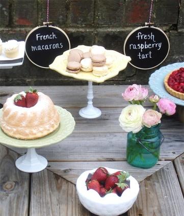 Dekorace sladkostí - zdroj: Blog.hwtm