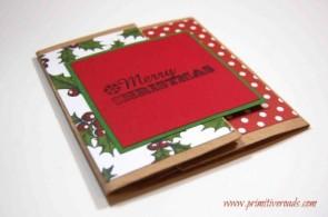 Kouzelné vánoční přání - zdroj: Primitiveroads