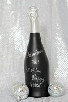 Originální láhev šampaňského - zdroj: PartiesForPennies