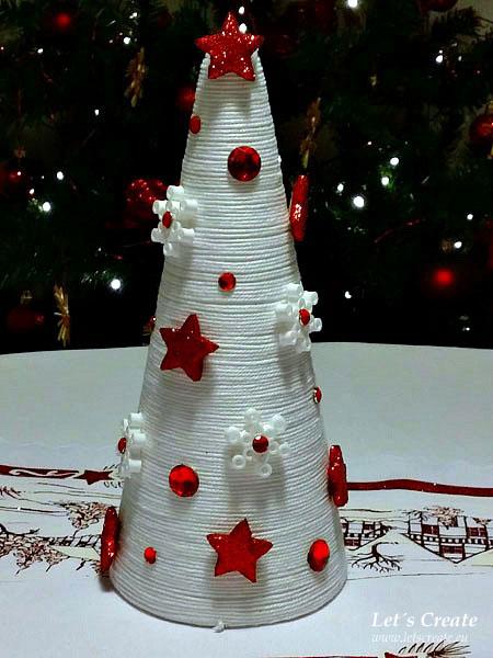 Stromeček na Vánoce