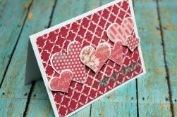 Originální Valentýnka - zdroj: Craft-e-Corner
