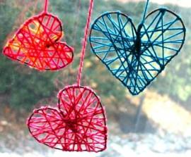 Valentýnská srdíčka - zdroj: cFabbriDesigns