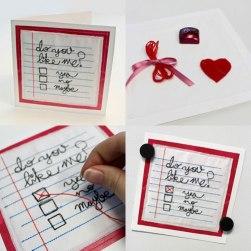 Originální valentýnské přání - zdroj: UrbanThreads