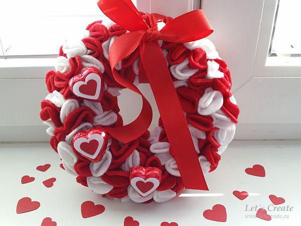 Věneček Valentýn