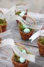 Velikonoční košíčky - zdroj: TheHouseThatLarsBuilt