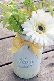 Váza snadno a rychle - zdroj: Craft-e-Corner