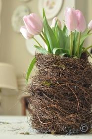 Jarní váza - zdroj: JenniFerrizzo
