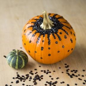 Dýně na Halloween: 10inspirací